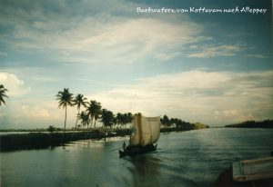 Indien Kerala Backwaters by Birgit Strauch Bewusstsein Motivation Shiatsu & Massagen