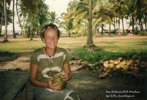 Indien Kerala Backwaters by Birgit Strauch Bewusstsein Motivation Shiatsu & Massagen