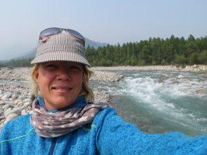 Sibirien Taiga Ewenken by Birgit Strauch Shiatsu Massagen und Bewusstseinscoaching