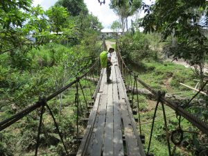 Pa Lungan Borneo by Birgit Strauch Shiatsu Massageun und Bewusstseinscoaching