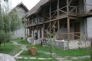 Green Village Resort Sfantu Gheorghe Rumänien by Birgit Strauch Shiatsu Massagen und ThetaHealing