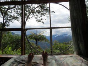 Coroico Bolivien Sol y Luna Birgit Strauch Shiatsu Massageun und Bewusstseinscoaching