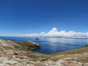 Isla del Sol Peru Titicacasee by Birgit Strauch Shiatsu und Bewusstseinscoach