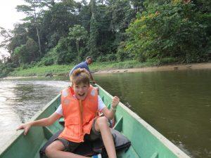 Borneo Mulu Nationalpark by Birgit Strauch Shiatsu Massagen und Bewusstseinscoaching