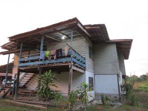Penan Borneo Mulu Nationalpark by Birgit Strauch Shiatsu Massagen ThetaHealing