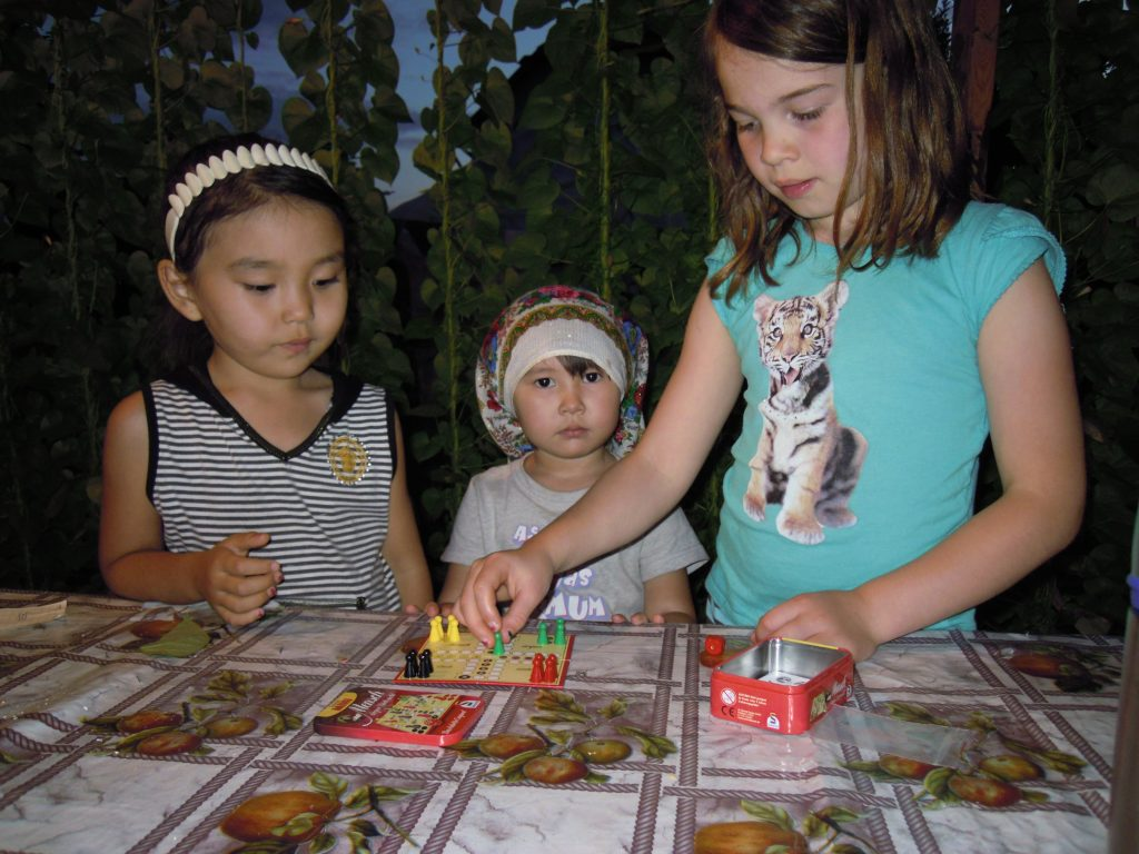 Nomad´s Home Bishkek Kirgisistan by Birgit Strauch Shiatsu & ThetaHealing
