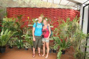 Kandy Botanischer Garten by Birgit Strauch Shiatsu & ThetaHealing
