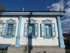 Karakol Turkestan Yurt Camp Kirgistan by Birgit Strauch Shiatsu ThetaHealing