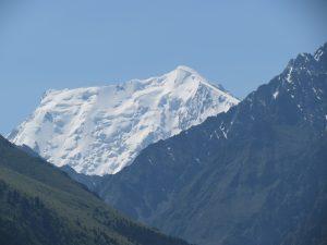 Pik Palatka Altyn Arashan Kirgistan by Birgit Strauch Shiatsu & ThetaHealing