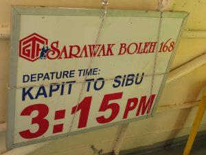 Kapit Iban Kopfjäger Borneo by Birgit Strauch Shiatsu ThetaHealing
