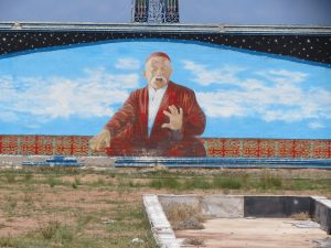 Kaji Say Barskaun Schlucht Kirgistan by Birgit Strauch Shiatsu & ThetaHealing