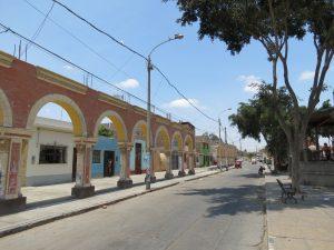 Hexenkult in Cachiche El Boulevard Huacachina Ica Peru Birgit Strauch Shiatsu Motivationscoaching