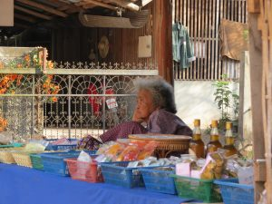 Bo Kluea Thailand by Birgit Strauch Shiatsu & Bewusstseinscoaching