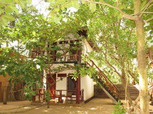 Tangalle Ganesh Garden by Birgit Strauch Shiatsu & ThetaHealing
