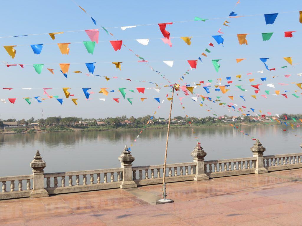 Nong Khai Mekong Thailand Reisebericht by Birgit Strauch Bewusstseinscoaching
