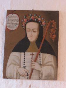 Kloster Santa Katalina Arequipa Peru by Birgit Strauch Shiatsu & ThetaHealing