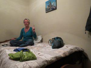 Hostal Republica La Paz by Birgit Strauch Shiatsu & Bewusstseinscouching
