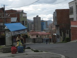 La Paz by Birgit Strauch Shiatsu & Bewusstseinscouching