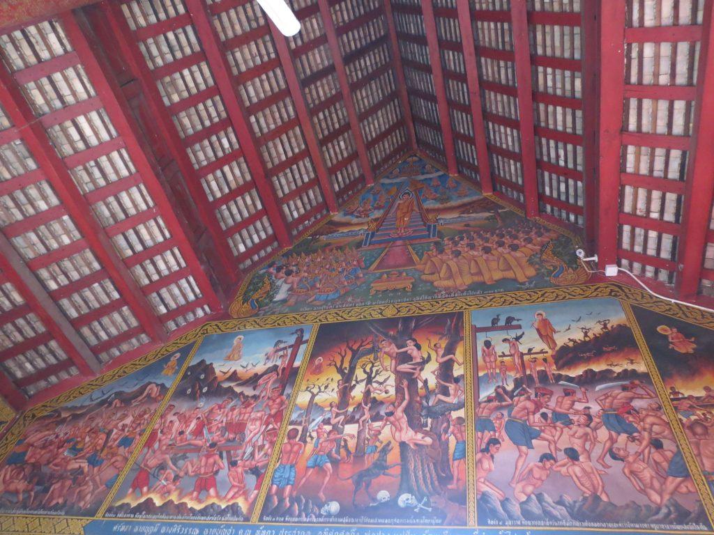 Wat Tung Yu Chiang Mai by Birgit Strauch Thaimassage & Bewusstseinscoaching