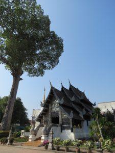 Wat Chedi Luang Chiang Mai by Birgit Strauch Thaimassage & Bewusstseinscoaching