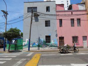 Lima Peru by Birgit Strauch Shiatsu & Bewusstseinscoaching