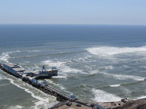 Miraflores Lima Peru by Birgit Strauch Shiatsu & Bewusstseinscoaching