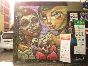Mira Flores Lima Peru by Birgit Strauch Shiatsu & Bewusstseinscoaching