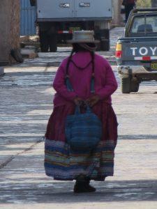 Chivay Peru by Birgit Strauch Shiatsu & Bewusstseinscoaching