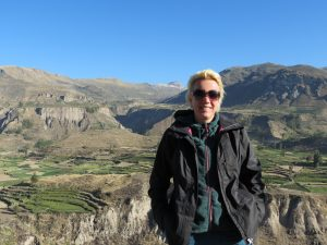 Maca Colca Canyon by Birgit Strauch Shiatsu & Bewusstseinscoaching