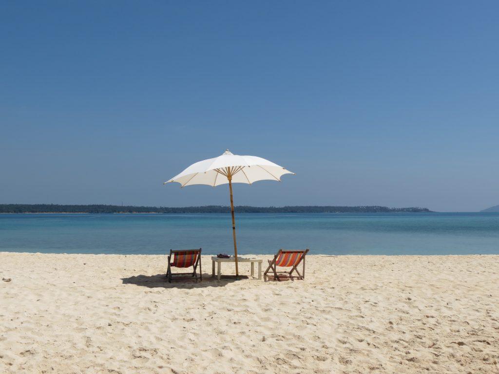 Koh Rayang Resort Thailand by Birgit Strauch Shiatsu & Bewusstseinscoaching