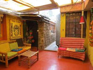 Villa Pastor Cabanaconde Colca Canyon Wandern by Birgit Strauch Shiatsu & Bewusstseinscoaching