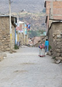 Cabanaconde Colca Canyon Wandern by Birgit Strauch Shiatsu & Bewusstseinscoaching