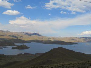 Lago Lagunillas Peru Birgit Strauch Shiatsu & Bewusstseinscoaching