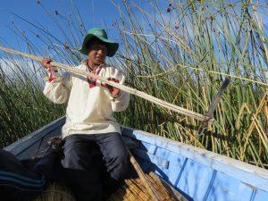 Fischen Uros Schilfinsel Übernachtung by Birgit Strauch Shiatsu & Bewussstseinscoaching