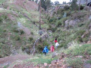 Uros Amantani Titicacasee Gastfamilie Übernachtung by Birgit Strauch Shiatsu & Bewussstseinscoaching
