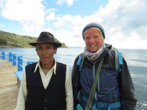 Amantani Titicacasee Gastfamilie Übernachtung by Birgit Strauch Shiatsu & Bewussstseinscoaching