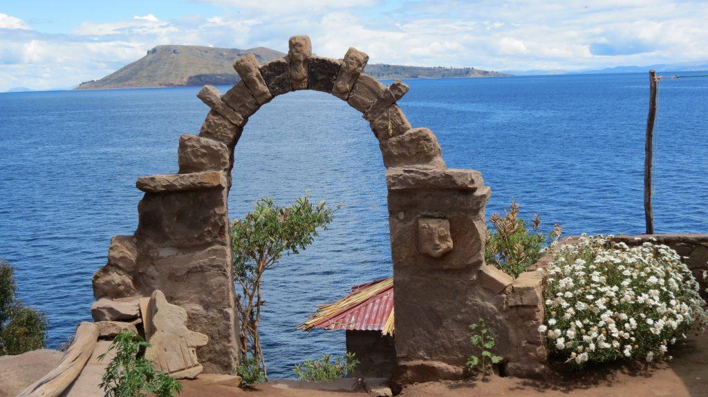 Taquile Titicaca See by Birgit Strauch Shiatsu & Bewusstseinscoaching