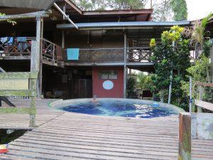 Treetops Lodge Miri Sarawak by Birgit strauch Shiatsu & ThetaHealing