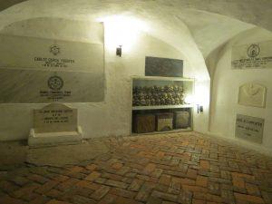Katakomben Kathedrale Lima Peru by Birgit Strauch Shiatsu & Bewusstseinscoaching