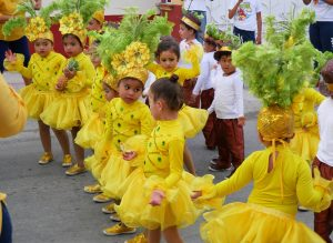 Karneval Bacalar Lagune Mexiko by Birgit Strauch Shiatsu & Bewusstseinscoaching