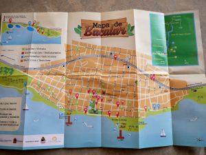 Cancun nach Bacalar Lagune Mexiko by Birgit Strauch Shiatsu & Bewusstseinscoaching