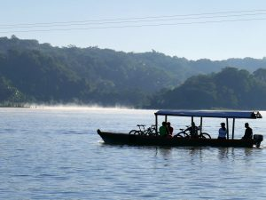 San Miguel Lago Peten Itza Flores Guatemala by Birgit Strauch Shiatsu & Bewusstseinscoaching