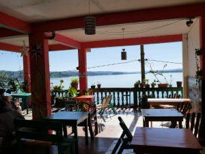 Hotel Mirador del Lago Lago Peten Itza Flores Guatemala by Birgit Strauch Shiatsu & Bewusstseinscoaching