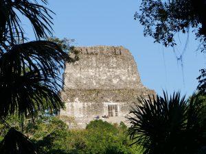 Tikal Sonnenaufgang Guatemala by Birgit Strauch Shiatsu & Bewusstseinscoaching