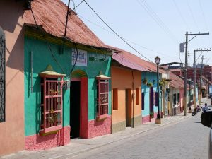 Cool Beans Hotel Mirador del Lago Lago Peten Itza Flores Guatemala by Birgit Strauch Shiatsu & Bewusstseinscoaching