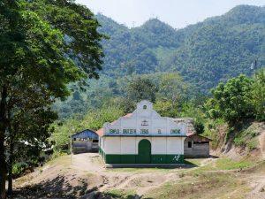 Bus Fahrt Chisec Guatemala by Birgit Strauch Shiatsu & Bewusstseinscoaching