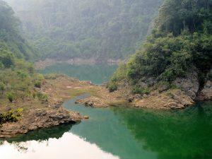 Lagunas de Sepalau Guatemala by Birgit Strauch Shiatsu & Bewusstseinscoaching