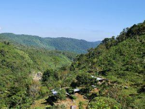 Bus Fahrt nach Barillas in Guatemala by Birgit Strauch Shiatsu & Bewusstseinscoaching