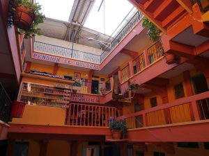 Hotel Quetzal in Barillas in Guatemala by Birgit Strauch Shiatsu & Bewusstseinscoaching