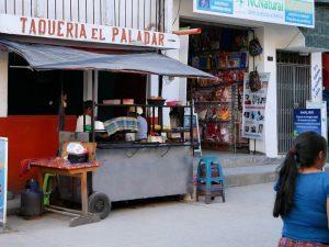 Comedor Barillas in Guatemala by Birgit Strauch Shiatsu & Bewusstseinscoaching
